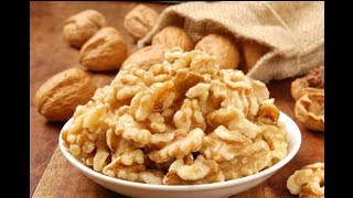 Amazing Health Benefits of Walnuts   9 Reasons To Eat Walnuts Every Day!