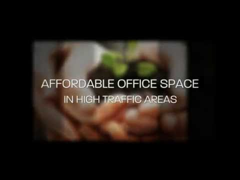 Office Space & Executive Suites In Cincinnati, OH - The Perfect Small Office