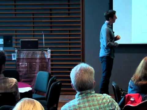 STI 2014: The Solar Energy Challenge