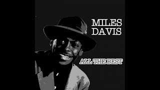The Best of Miles Davis GREATEST HITS