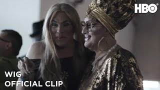 Wig: Getting Ready for Wigstock 2018 (Clip) | HBO