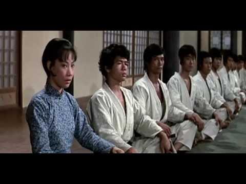 Hapkido movie, 1972. Magyar felirattal!