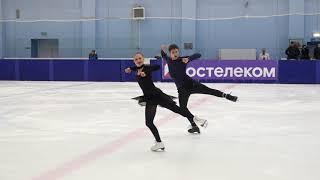 2 Мамченкова Волков РТ