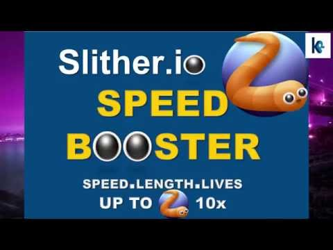 Slither io Cheat Tool No Survey No Password - [ Slither.io SKINS / MOD ]
