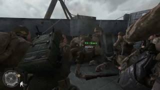 Call of Duty 2 Gameplay En Español