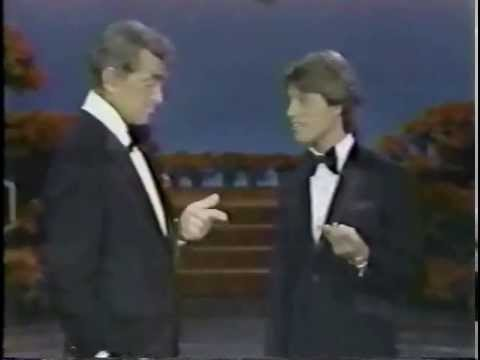 Andy Gibb   Dean Martin Christmas Special 2 Of 6