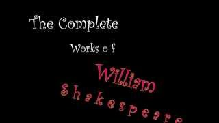 THE COMPLETE WORKS OF WILLIAM SHAKESPEARE, ABRIDGED at CGCC NOW