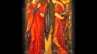 Edward Coley Burne Jones I
