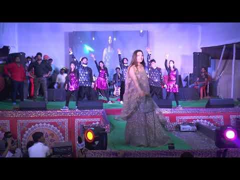 Sapna Choudhary Live Show in Khurda Mela