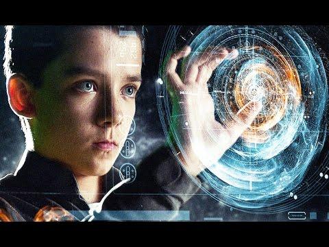 El Juego De Ender Trailer Espanol Youtube