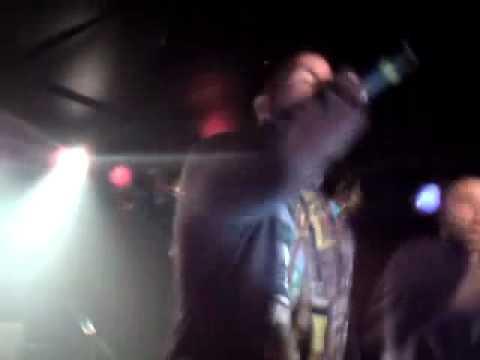 Silla feat Joka MoTrip Killa live  (Raf tour 27.4.2011 aachen).wmv