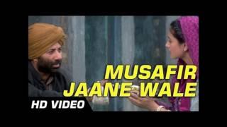 Musafir Jaane Wale