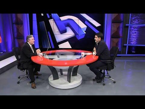 Levent Gültekin ve Murat Sabuncu ile İki Yorum / 18 Mart 2021