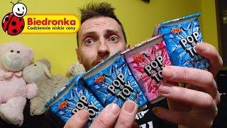 POP A TOY!!! ZABAWKI Z BIEDRONKI CHIŃSKI BADZIEW!!!