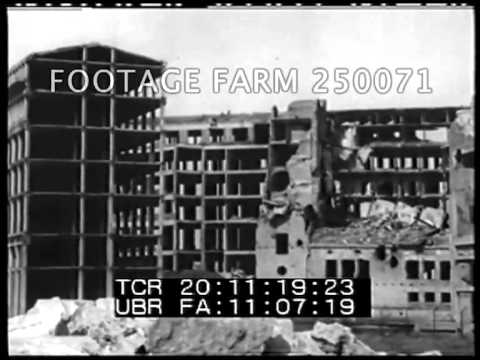 Germany In NATO 250071-10 | Footage Farm