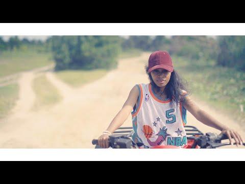 Joyce Mena, Antwan Dago - Zaho iahagna (Clip Officiel+Lyrics Sub) 💥4K