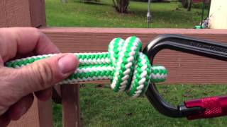 Baixar How to tie a double fishermans knot