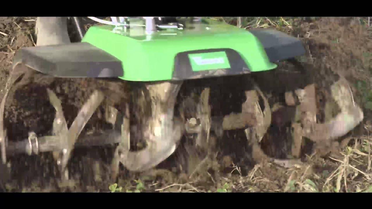viking motorhacken: so macht ackern richtig spaß - youtube