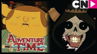 NEW Adventure Time! | Whispers Spring Special PREVIEW! | Sweet P's Bad Dreams | Cartoon Network