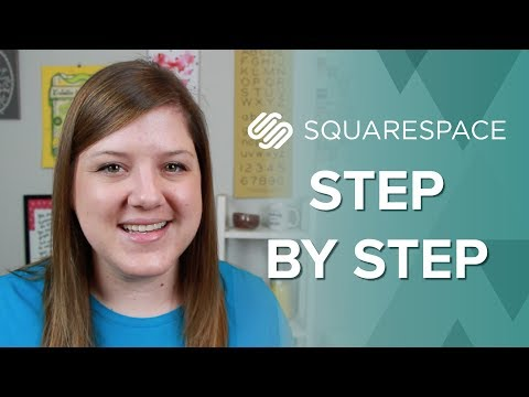 How To Create A Personal Training And Fitness Website With Squarespace