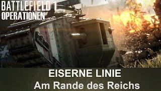 BATTLEFIELD 1 Operationen: Eiserne Linie - Am Rande des Reichs - Königreich Italien