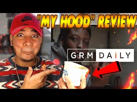 I Made UK Newspaper *NEW* Abra Cadabra ft. Sneakbo My Hood GRM Daily Reaction Mad about Bars next?