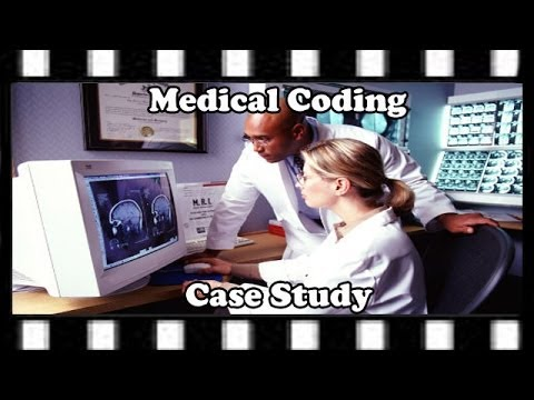 Practicode Question How To Abstract Medical Coding Case