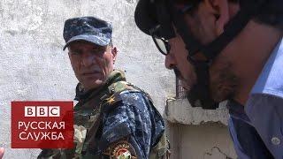 Второй фронт в битве за Мосул  сражение за каждую улицу