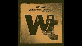 Wax Tailor - Where My Heart's At (No Vocal Mix)