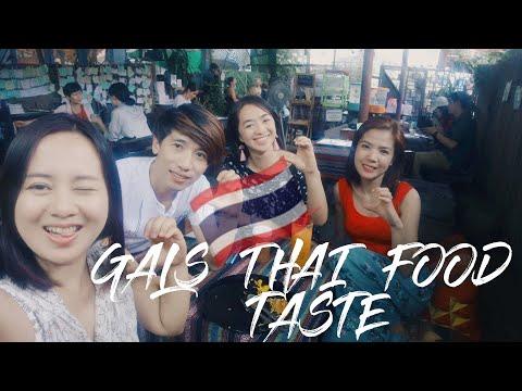 Adios, Chiang Mai + Healthy Thai lunch    Thailand Vlog #10