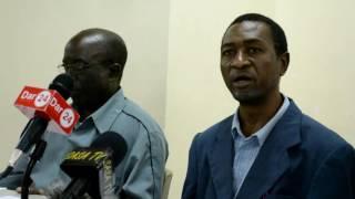 Baraza la Waganga Taifa (BAWATA) latangaza viongozi wake wa muda