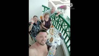 Египет Шарм Эль Шейх Отдых с родителями в отеле Coral beach Montaza 30 03 21 06 04 2021
