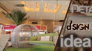 Design Outdoor Furniture - dSIGN