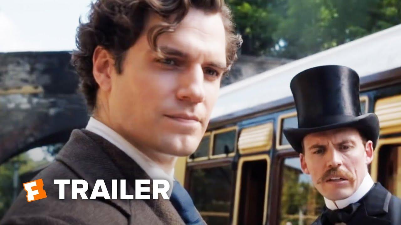 Enola Holmes (2019) HD.1080p movies Eng Sub