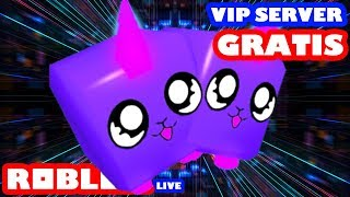 ROBLOX LIVE MIT ENTRIES RAFFLE EXCHANGE SERVER VIPS GRATIS VOICE OF THE HELPER AND THE MASTER SENT