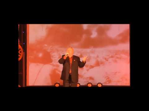 Презентационное видео песен Геннадия Парыкина