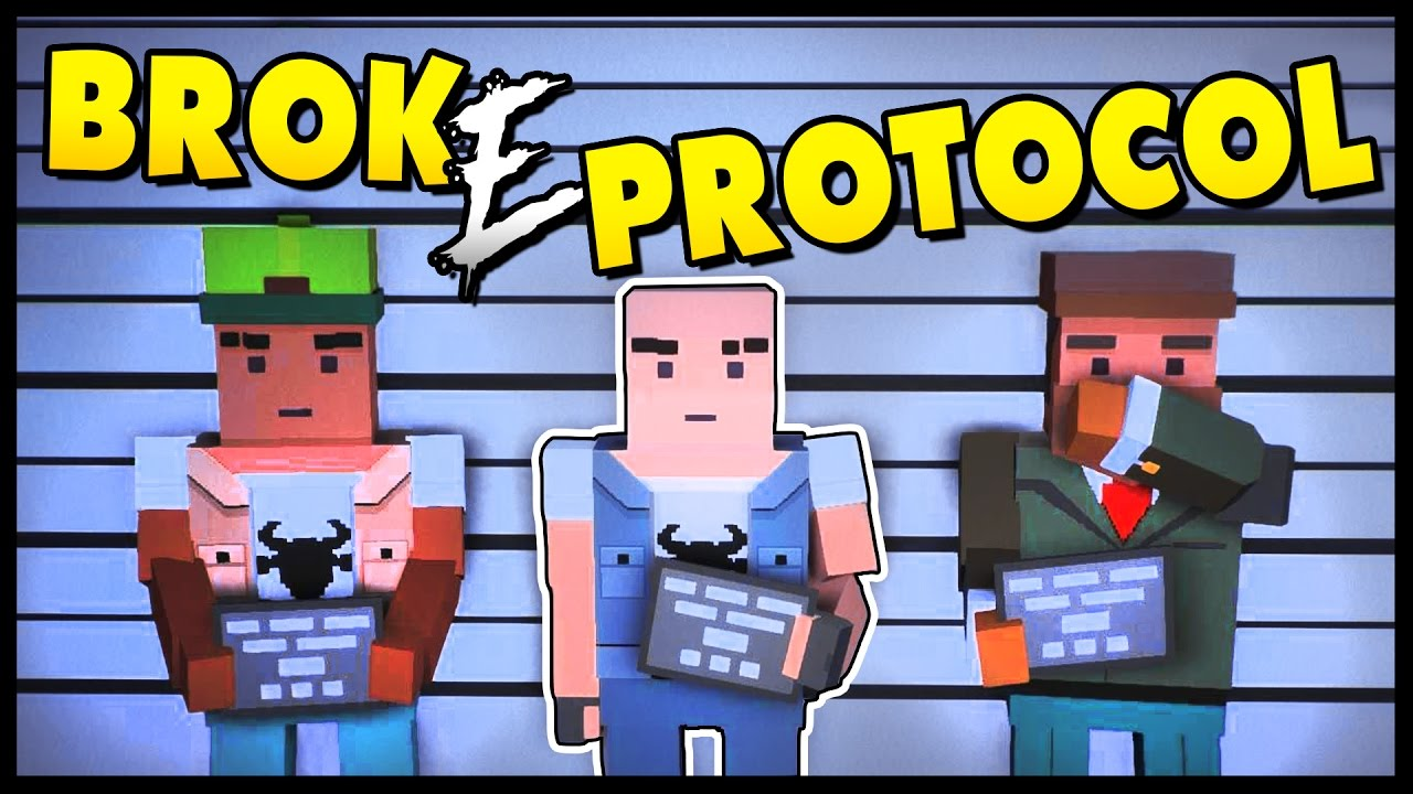 how to download broke protocal