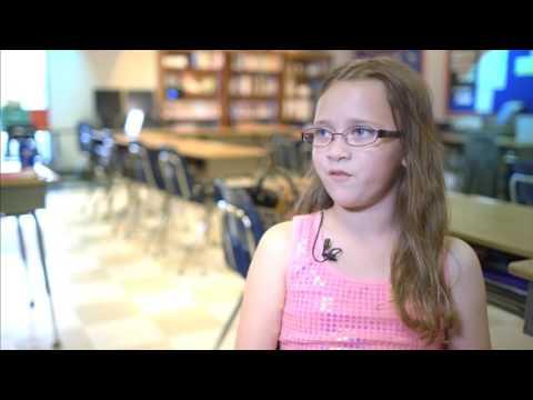 Stephanie Chew-Barajas - 2016 Teacher of the Year Finalist: Hardy Oak Elementary School