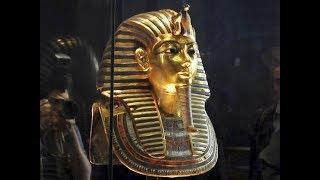 The Treasures of King Tut: Cairo Museum