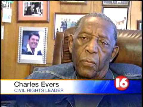 Evers Asks Obama To Pardon DeLaughter