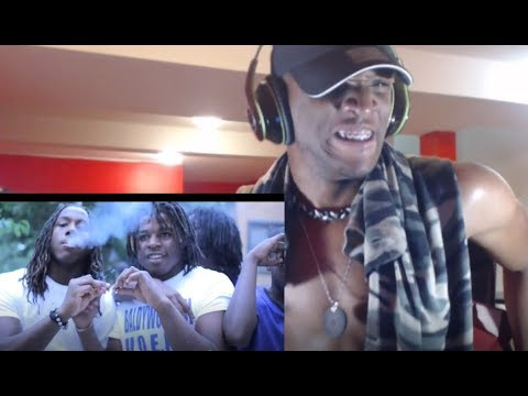 RAW ASF!!!!!!! L'A Capone x RondoNumbaNine - Play For Keeps | Shot By: @DADAcreative REACTION!!!!!!!