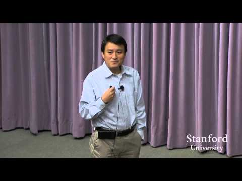 Shanhui Fan | Nanophotonic control of thermal radiation and energy applications