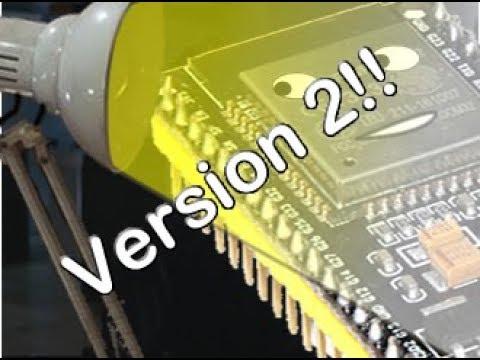 Making your ESP32 Talk! Version 2 (DAC Audio)