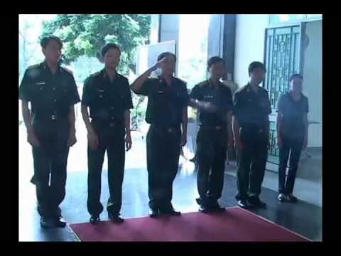 Dam tang ba ngoai - Luong Thuy Hai - Phan 1