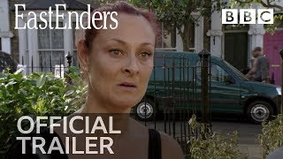 EastEnders: The Storm Continues | Trailer - BBC