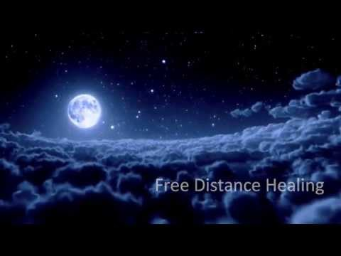 Global Free Distance Healing