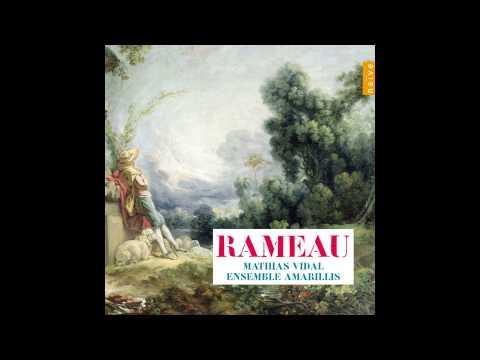 Ensemble Amarillis - Pièces de clavecin en concerts. Cinquième Concert: La Cupis