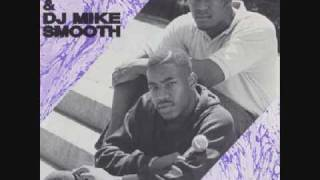 Lord Finesse & DJ Mike Smooth - Track The Movement
