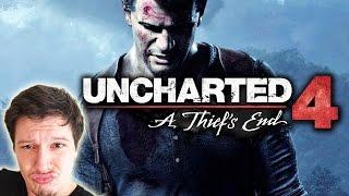 Sex, Tod und zu viel Fantasy? - Uncharted 4 MP Ersteindruck