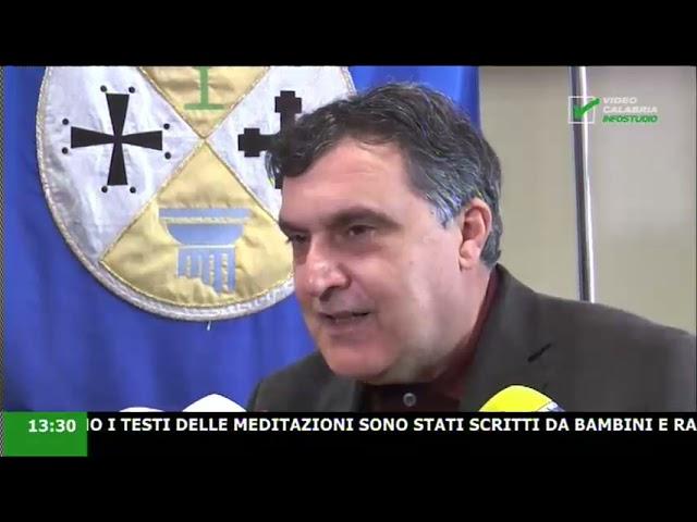 Infostudio il telegiornale della Calabria notizie e approfondimenti - 04 Aprile 2021 ore 13.30